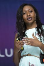 MICHELLE NSANZUMUCO, Chair of the International Committee/Senior Regional Advisor (Africa) at the British Blockchain Association (BBA) and Executive Education Lead at University of Surrey Business School, UK