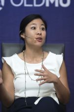 Charlene Chen, Co-Founder and Chief Operating Officer at BitPesa