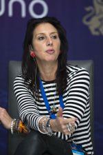 LORETTA JOSEPH, Fintech and Regulatory Consultant to Financial Services Commission Mauritius, Blockchain Advisor at OECD, Fintech Advisor in Bermuda