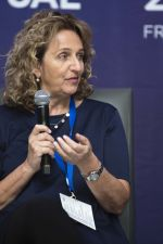 Prof. Angela Itizikowitz, Director at ENSafrica's Banking and Finance Department