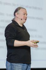 BRIAN BEHLENDORF, (KEYNOTE SPEAKER) Executive Director of Hyperledger Project