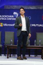 DEAN JOFFE, Associate at Baker McKenzie and Co-Founder at BitFund