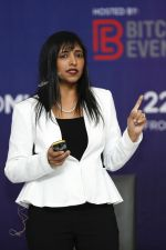 Anushka Soma-Patel, Identity Stream Lead for the SAFBC (South African Financial Blockchain Consortium) and Business Specialist: Innovation and Culture within Old Mutual