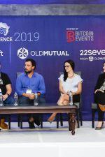 Panel: Enterprise Blockchain in Finance