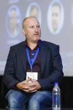 Lorien Gamaroff, Founder/CEO of Bankymoon and Co-founder/CEO of Centbee