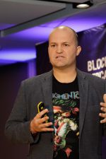 Llew Claasen, Managing Partner of Newtown Partners and Executive Director at the Bitcoin Foundation