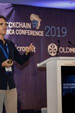 Dr. Shaun Conway, Founder of ixo - The Blockchain for Impact