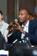 Ian Merrington, CEO of Cape Innovation and Technology Initiative (CiTi)