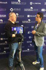 Interview conducted by James Preston, SA Crypto, with Brian Behlendorf (Keynote Speaker), Executive Director of Hyperledger Project