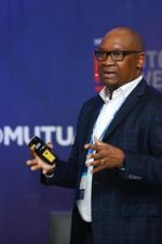 DR. NTUTHUKO BHENGU, Health expert on the SA National Planning Commission and a Chartered Director (SA)
